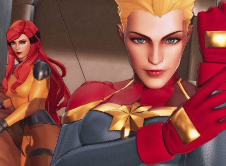 MARVEL ULTIMATE ALLIANCE 3: The Black Order, titolo aggiornato alla versione 3.0.1 su Nintendo Switch