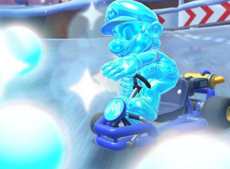 Mario Kart Tour: il titolo aggiornato alla versione 1.6.0 su Android e iOS