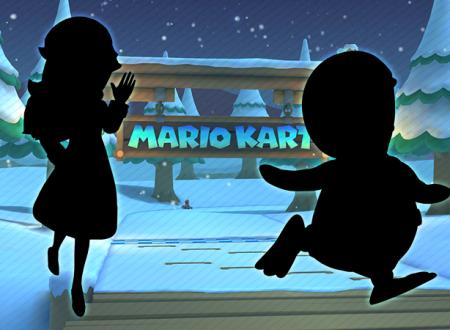 Mario Kart Tour: svelato l'arrivo del nuovo Tour sottozero il 15 gennaio prossimo