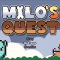 Milo's Quest: uno sguardo in video al titolo dai Nintendo Switch europei