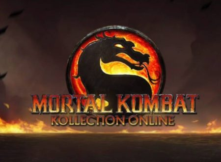 Mortal Kombat Kollection Online: la raccolta listata dal PEGI per Nintendo Switch