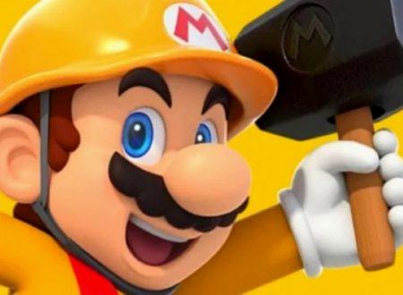 Nuova manutenzione per i servizi di rete e il gioco online su Nintendo Switch il 21 e 23 gennaio