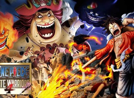 One Piece: Pirate Warriors 4, pubblicato un nuovo trailer in Live Action