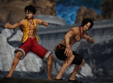 One Piece: Pirate Warriors 4, pubblicato un video commercial giapponese sulla Summit War Saga