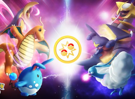 Pokèmon GO: annunciato l'arrivo imminente della nuova Lega Lotte GO