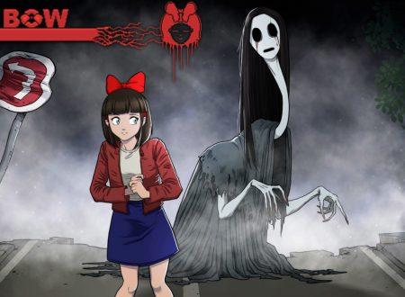 Red Bow: uno sguardo in video al titolo dai Nintendo Switch europei