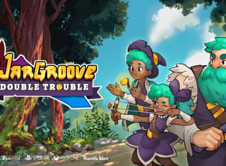 Wargroove: il DLC gratuito, Double Trouble e' in arrivo il 6 febbraio sull'eShop di Nintendo Switch