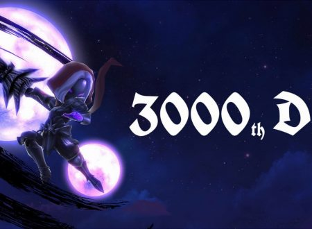 3000th Duel: uno sguardo in video al titolo dai Nintendo Switch europei