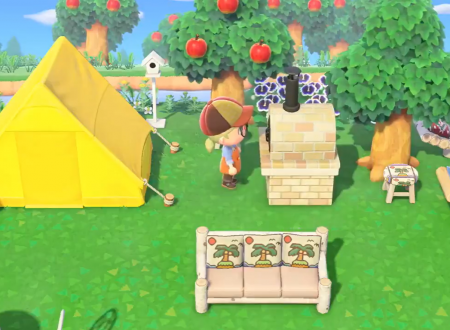 Animal Crossing: New Horizons, pubblicato un nuovo video commercial americano