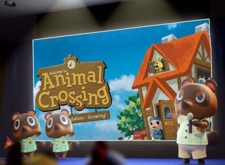 Animal Crossing: uno sguardo alla storia del brand, Road to Animal Crossing: New Horizons