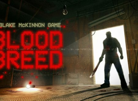 Blood Breed: uno sguardo in video al titolo dai Nintendo Switch europei