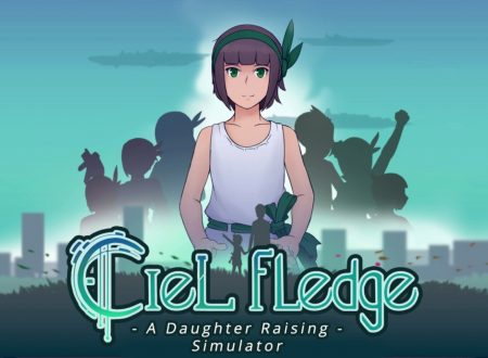Ciel Fledge – A Daughter Raising Simulator: uno sguardo in video gameplay dai Nintendo Switch europei