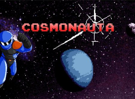 Cosmonauta: uno sguardo in video al titolo dai Nintendo Switch europei
