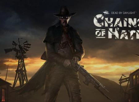 Dead By Daylight: rivelato il nuovo DLC Chains of Hate, con The Deathslinger e il surv Zarina Kassir