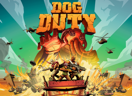 Dog Duty: lo strategico in tempo reale in arrivo nella primavera 2020 su Nintendo Switch