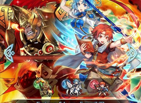 Fire Emblem Heroes: ora disponibile la preferenza evocazione: eroi con abilità posa