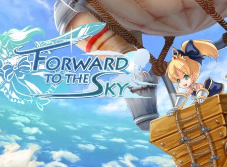 Forward to the Sky: il titolo in arrivo nei prossimi mesi su Nintendo Switch