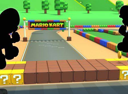 Mario Kart Tour: svelato l'arrivo imminente del Tour Mario Bros, presto nel titolo mobile