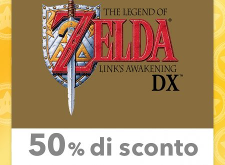 My Nintendo: nuovi sconti per The Legend of Zelda: Link's Awakening DX, BYE-BYE BOXBOY! ed altri