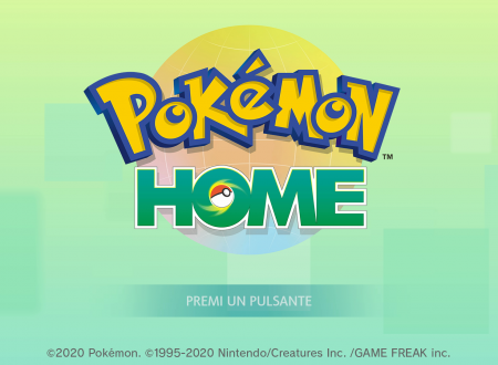 Pokémon Home: il servizio di trasferimento e di Box in cloud e' ora disponibile su Nintendo Switch e dispositivi mobile