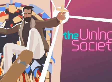 The Unholy Society: uno sguardo in video al titolo dai Nintendo Switch europei