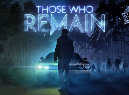 Those Who Remain: il titolo in arrivo nel corso dell'estate su Nintendo Switch