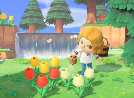 Animal Crossing: New Horizons, svelati i risultati di vendita giapponese al lancio su Nintendo Switch