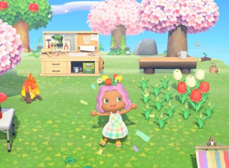 Animal Crossing: New Horizons, uno sguardo alle vendite giapponesi del titolo su Nintendo Switch