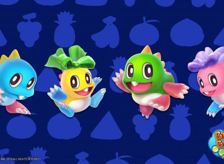 Bubble Bobble 4 Friends: annunciato l'arrivo di nuovi contenuti e il ritorno di Baron von Blubba