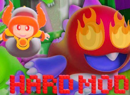 Bubble Bobble 4 Friends: un primo sguardo in video alla temibile Hard Mode su Nintendo Switch