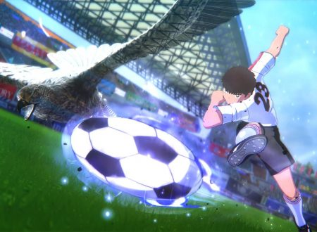 Captain Tsubasa: Rise of New Champions, pubblicati nuovi screenshots dedicati all'Episode New Hero