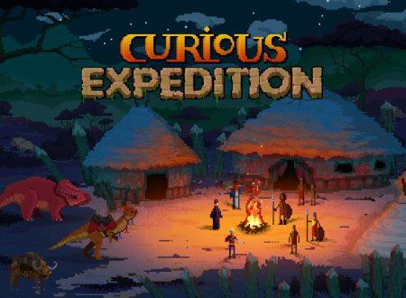 Curious Expedition: uno sguardo in video al titolo dai Nintendo Switch europei