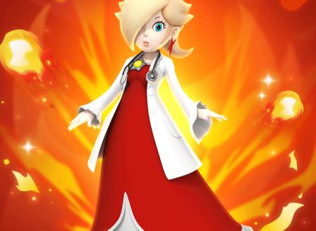 Dr. Mario World: il titolo aggiornato alla versione 1.3.0 su Android e iOS