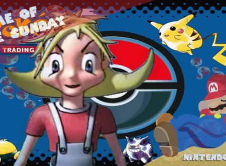 Game of the Sunday – Il gioco della domenica: Pokémon Play It! Trading Card Game, l'originale primo e vero gioco di carte collezionabili
