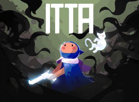 ITTA: il titolo in arrivo il 22 aprile sull'eShop europeo di Nintendo Switch