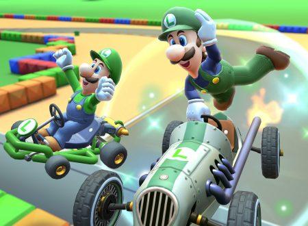 Mario Kart Tour: il titolo aggiornato alla versione 2.0.0 su Android e iOS