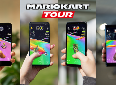 Mario Kart Tour: ora disponibile la modalità multiplayer su Android e iOS