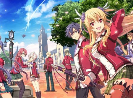 Nintendo Switch: svelati i filesize di The Legend of Heroes: Trails of Cold Steel III e Code: Realize Future Blessings ed altri titoli