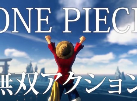 One Piece: Pirate Warriors 4, pubblicato un video commercial nipponico sulla Yonko Saga