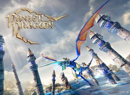 Panzer Dragoon: Remake, il titolo ora disponibile sui Nintendo Switch europei