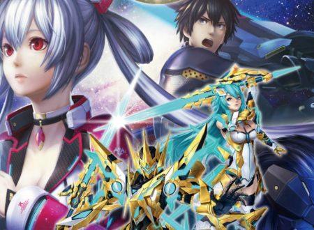 Phantasy Star Online 2: Episode 6 Deluxe in arrivo il 21 maggio sui Nintendo Switch giapponesi