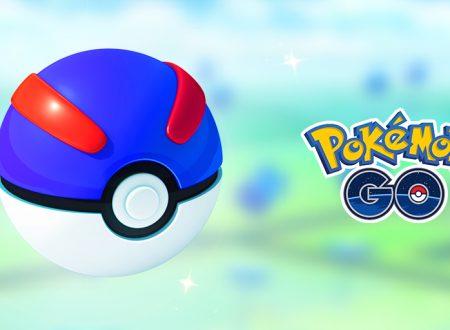 Pokémon GO: 50 Mega Ball per una Pokémoneta, l'arrivo di Entei ombra ed Exeggutor di Alola