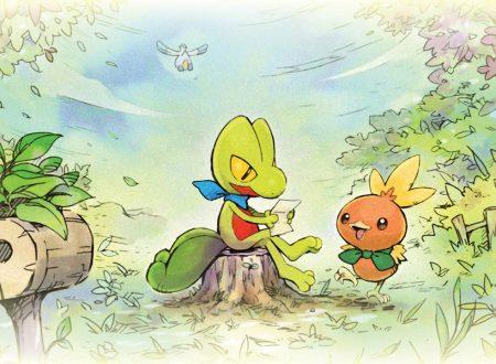 Pokémon Mystery Dungeon: Squadra di Soccorso DX, il giro delle recensioni per il remake dei mostriciattoli tascabili