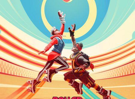 Roller Champions: il free to play di Ubisoft ufficialmente in arrivo su Nintendo Switch