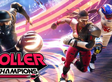 Roller Champions: uno sguardo in video alla closed alpha del free to play di Ubisoft