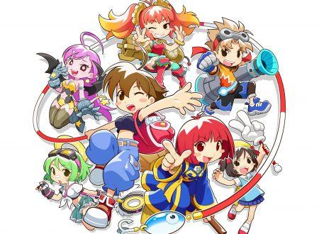 Umihara Kawase BaZooKa!!: annunciato l'arrivo imminente di una demo su Nintendo Switch