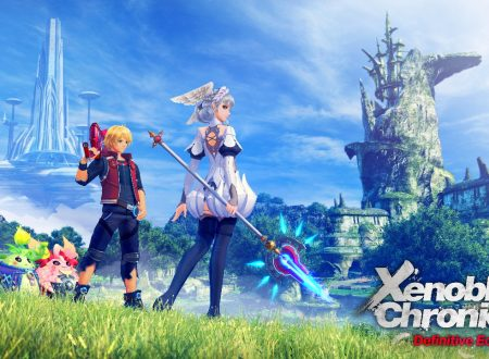 Xenoblade Chronicles: Definitive Edition, uno sguardo ai remix di Gaur Plain, Engage the Enemy e il nuovo Future Connected