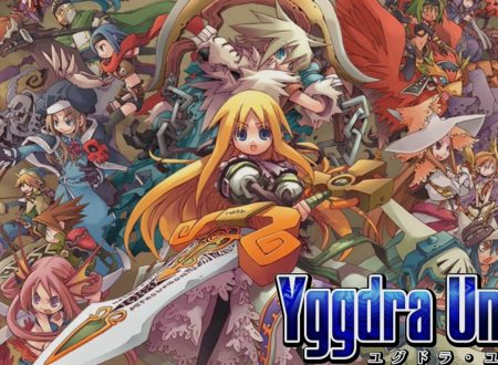 Yggdra Union: We'll Never Fight Alone, uno sguardo in video al titolo GBA sui Nintendo Switch giapponesi