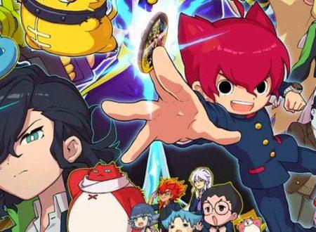 Yo-kai Watch Jam: Yo-kai Academy Y – Waiwai Gakuen Seikatsu, mostrati i primi screenshots del titolo per Nintendo Switch