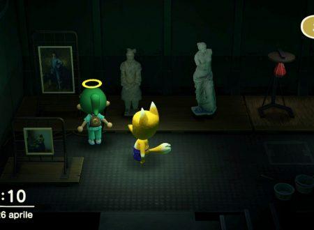 Animal Crossing: New Horizons, mini guida alle differenze tra le opere d'arte false e autentiche di Volpolo